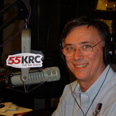 55KRC Fuller Information Technology Radio Show
