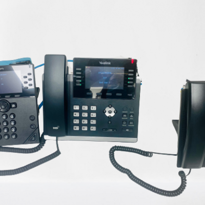 Phone Systems Fuller Information Technology