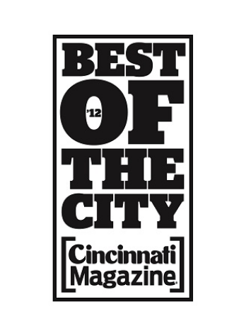 cincy magazine award