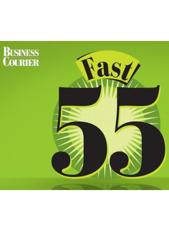Business Courier Fast 55