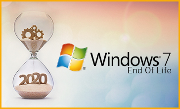 Windows-7 End Of Life